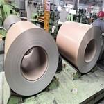 镀铝锌瓦楞板 0.4-2.0 防锈彩涂板
