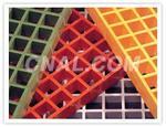 玻璃钢格栅检修平台价格
