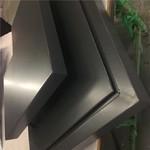 凹凸造型门头铝单板-雨棚铝单板