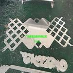 数控雕刻镂空幕墙铝板  造型铝板
