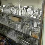 厂家定制15KHz进口铝材塑焊机焊头