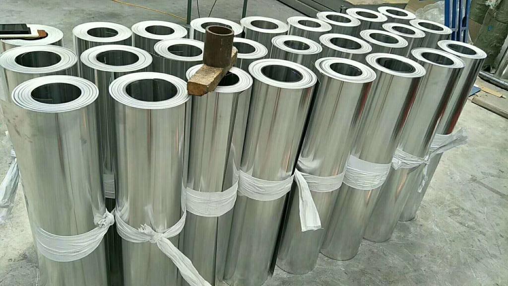 0.5铝皮理论重量铝板