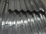 0.65毫米铝瓦楞板价格