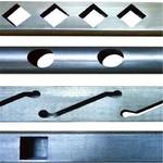 專業液壓沖孔機角鋼槽鋼打孔機
