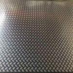 经营0.4mm防腐保温铝卷板一平方价格