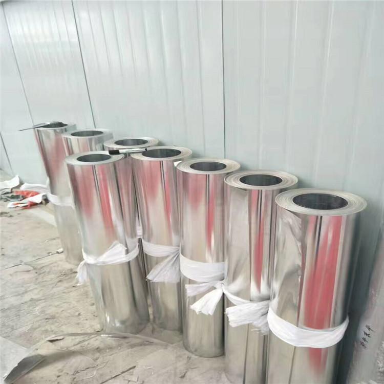 專營0.3mm保溫鋁皮廠家