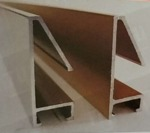 铝合金相框铝材开模加工定做