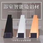 铝合金镜框材料厂家