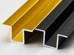 瓷磚鋁合金收邊條家具鋁合金封邊條