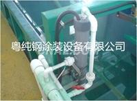 涂裝設備電泳陽極管
