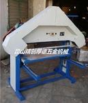 环保拉丝设备 昆山三角拉丝机