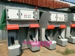 中国宁波除尘设备抛光机除尘器