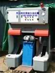 中國上海除塵設備拋光機除塵器