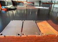 表面光飾處理設備南京三角拉絲機