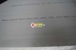 【首铝金属】进口铝板6061、7075