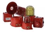 NS-ACP/IP24红外线探头火焰探测器