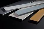 鋁條扣吊頂防風條型鋁扣板廠家