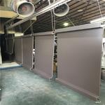 氟碳涂層的優良性能鋁合金單板