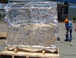 厦门铝箔膜-防潮铝塑复合包装膜