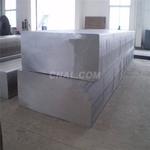 超厚超大6061-T6国标铝块定制