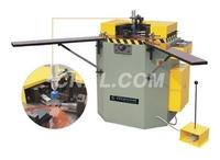 鋁門窗重型液壓組角機/組角機配件