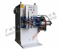 供應新式空調銅鋁管對焊機