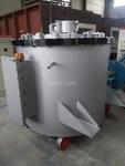 低壓鑄造爐
