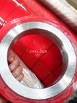 鋁帶分切機機用聚氨脂膠墊片膠套