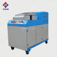 華生冷接機模具 專業液壓型冷焊機