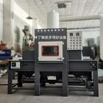 中山碳纖維表面處理自動噴砂機