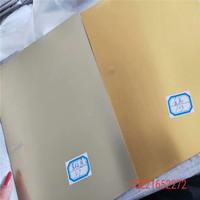 拉伸氧化著色鋁合金板卷加工