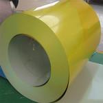 彩涂鋁卷3003 工業裝修彩涂鋁
