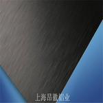 封孔陽極氧化鋁板
