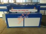 Q11-3X1300新型節能型電動剪板機