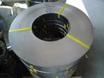 304不锈钢精密钢带最薄0.1厚现货