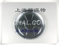 cuc2001一次性铝箔餐盒 烧烤餐盒