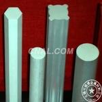 铝硅合金棒材4043铝合金异形棒4047