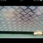 壓花鋁板報價 花紋鋁板廠家