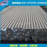 6063擠壓圓棒  6063鋁管庫存