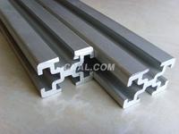 精研門窗鋁材陽極氧化鋁型材