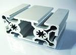 铝型材框架组合支架