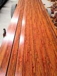 木纹转印断桥铝型材
