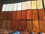 精研牌木紋轉印斷橋鋁型材