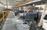 铝材传动设备 减速电机