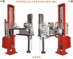 鋁液除氣精煉機-ALP330固定式
