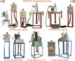 ALP100吊挂式鋁液在線除氣機