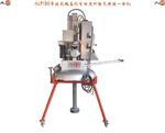 锅盖式自动送料除气精炼机-ALP180