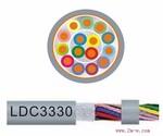数据传输复合电缆,光电复合缆