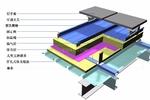 中铝65-430铝镁锰金属屋面板
