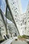建筑幕墙装饰冲孔铝单板就找德普龙